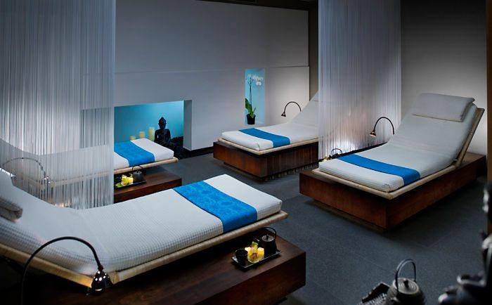 Mandarin oriental spa london deals vouchers reviews for A classic touch salon