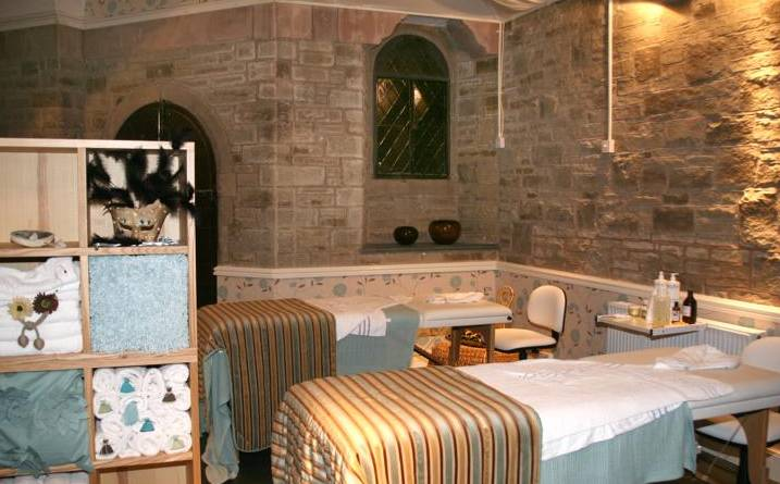 Foyer Salon Near Me : Shrigley hall spa deals vouchers reviews