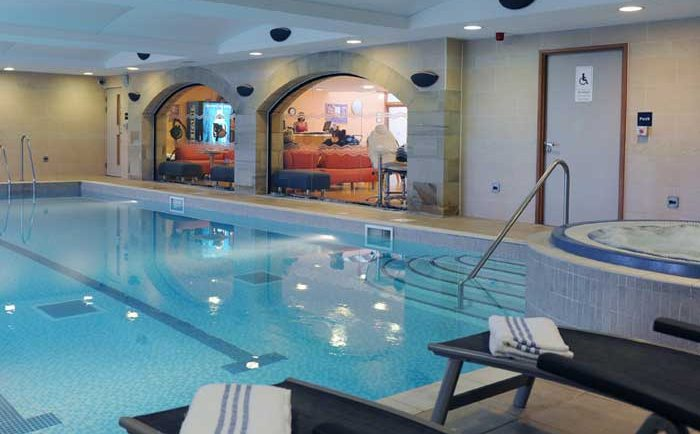 Tankersley Manor Spa Deals