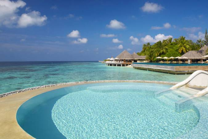 Lime Spa - Maldives