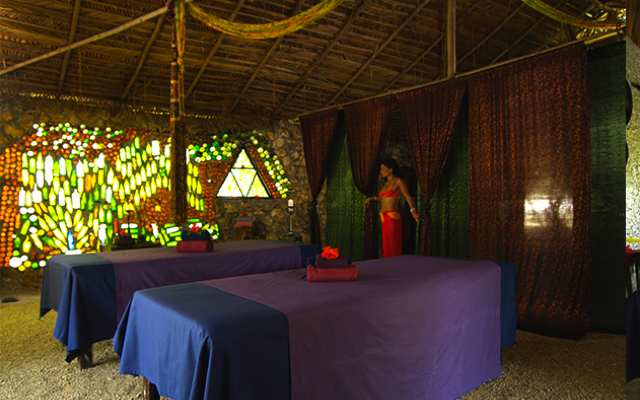 Maruba Spa Treatments