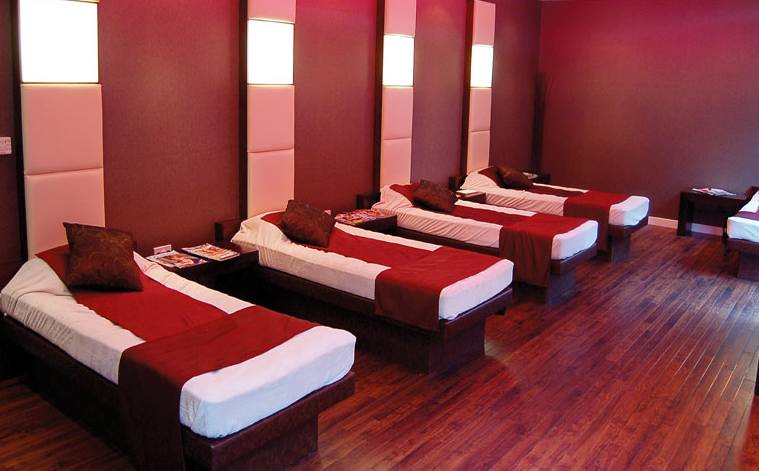 Bannatyne Spa York