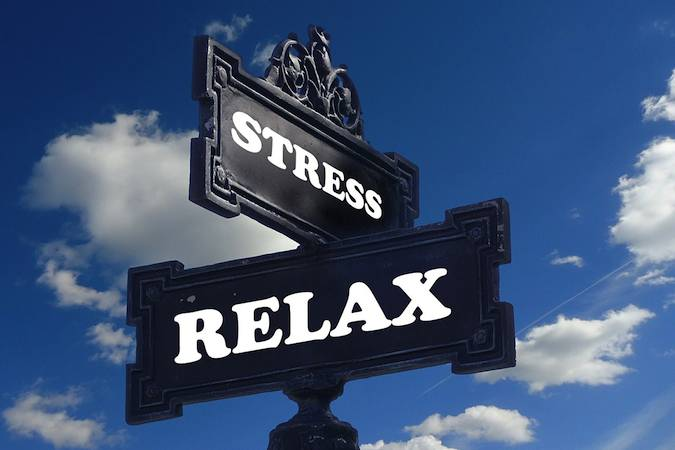 Spa Treatments for Stress
