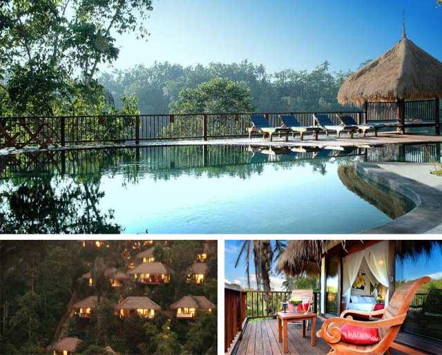 Nandini Spa Bali