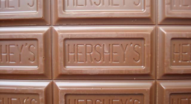 Hersheys Chocolate Spa