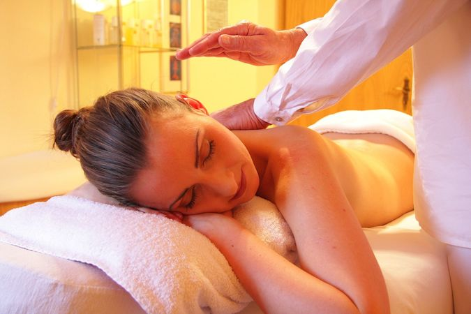 7 Things You Should Never Do in a Spa