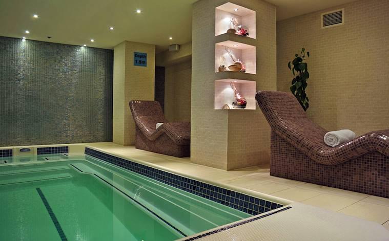 Montcalm Hotel Spa Deals Vouchers Amp Reviews