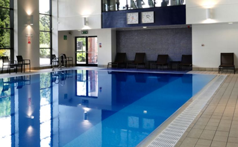 Macdonald Alveston Manor Hotel Spa