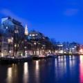 Amsterdam Spa Breaks