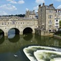 Bath Spa Breaks