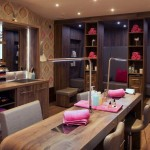 Stobo Castle Treatment Room