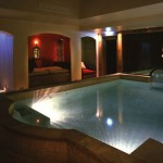 Charlton House Spa