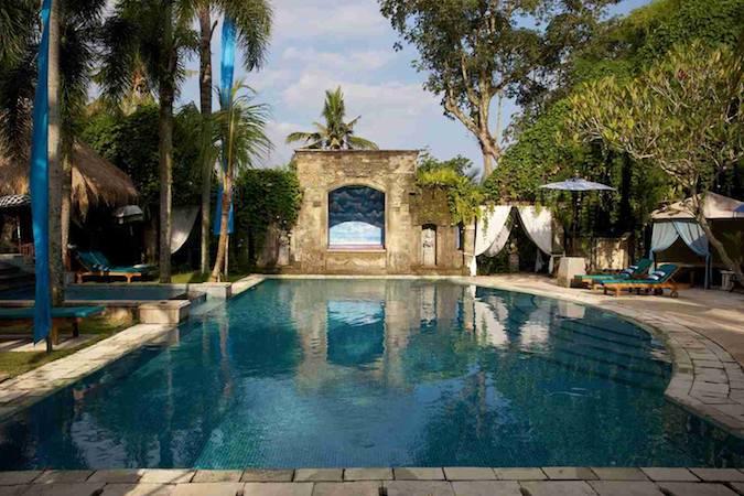 The Mansion Hotel Resort & Spa