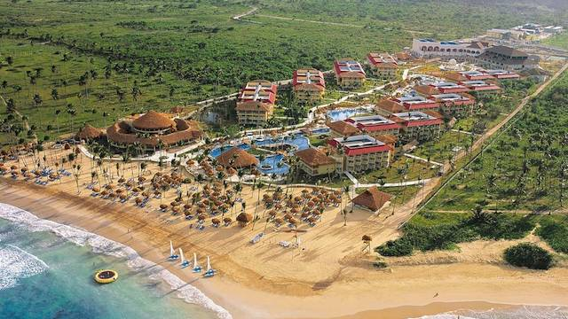View of Dreams Punta Cana Resort and Spa