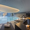 AWAY SPa at W Verbier Hotel