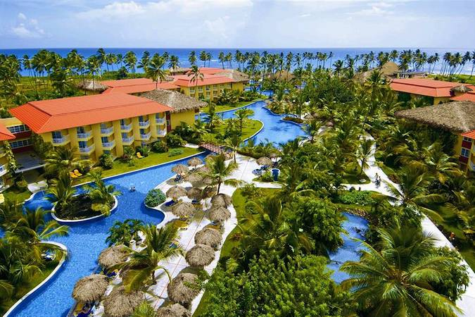 Dreams Resort Punta Cana