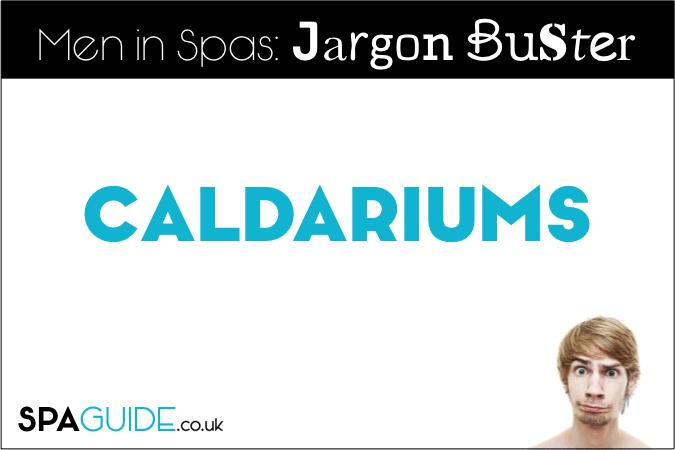 What is a caldarium