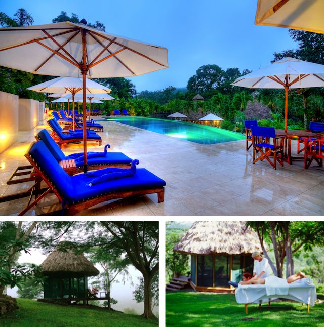 Chaa Creek Resort Spa