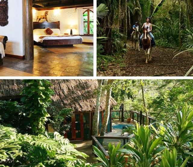 Chaa Creek Spa Resort