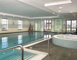 Spa Breaks Hampshire Deals