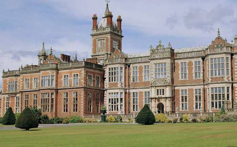 Crewe Hall Spa Deals Amp Vouchers Crewe Hall Spa Reviews