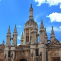 Spa Breaks in Cambridge