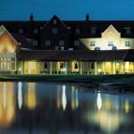 The Cambridge Belfry Spa