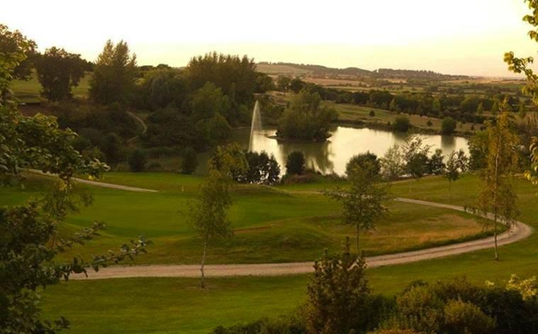 Hellidon Lakes Spa