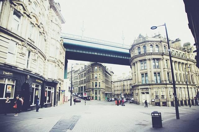 Newcastle Nightlife