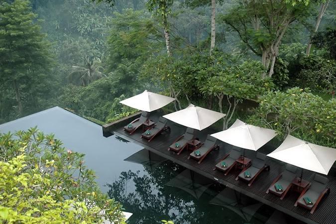 The Spa at Maya Ubud