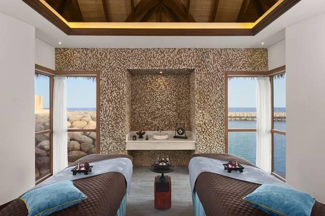 Anantara Spa Room