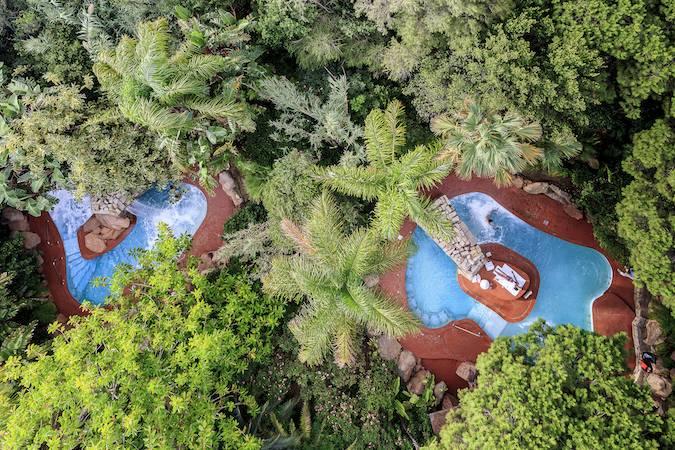 Acquaforte Spa at Forte Village Resort
