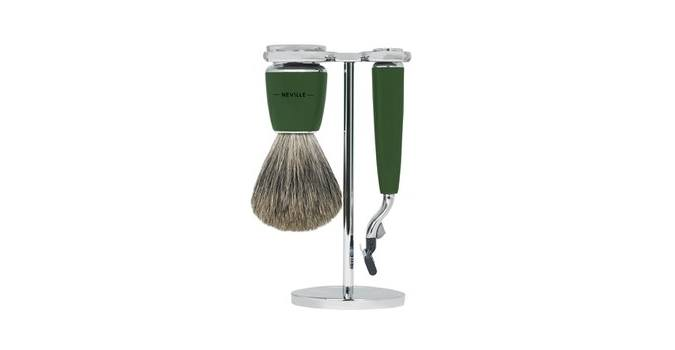 Traditional Shaving Kit