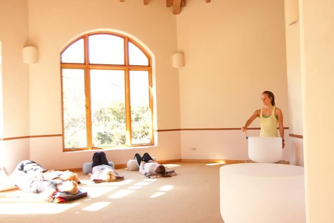 Rancho La Puerta Spa Treatments