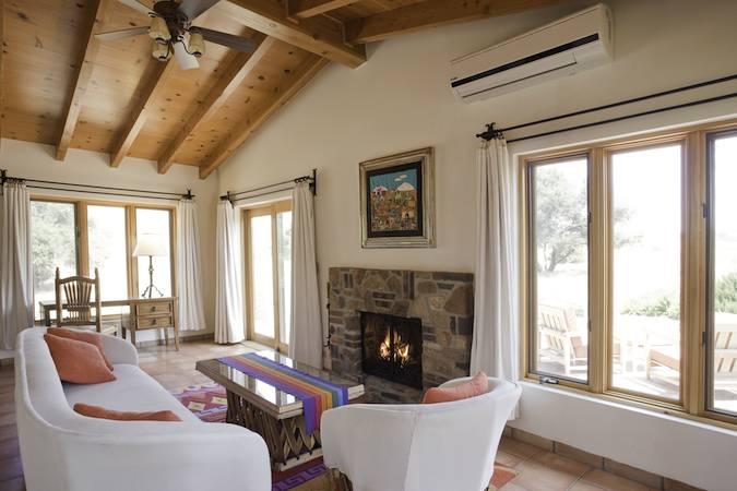 Rancho La Puerta Villa Room