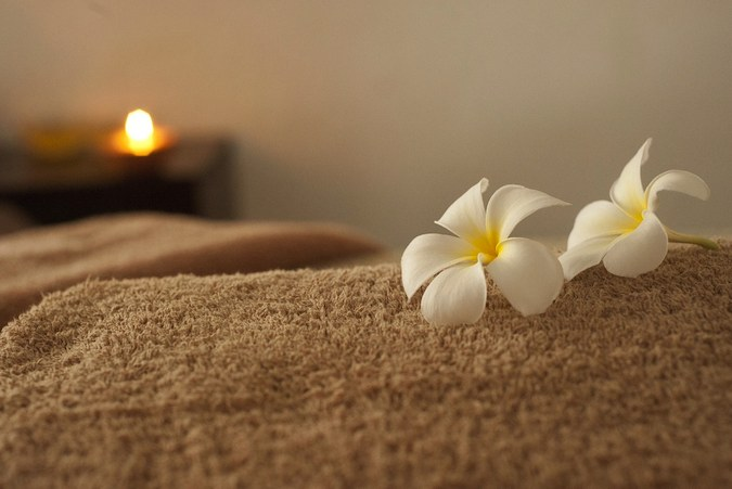 Spa Therapies for People With Cancer