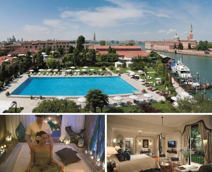 Spa Breaks in Venice   Venice Spa City Break Ideas
