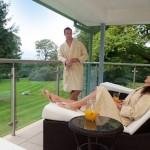 Armathwaite Hall Spa Relaxation