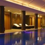 Armathwaite Hall Spa Indoor Pool