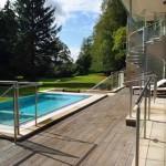 Armathwaite Hall Spa Pool