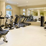 Royal Crescent Spa Gym