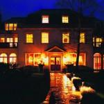 Royal Crescent Spa Hotel