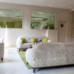 Royal Crescent Spa Room