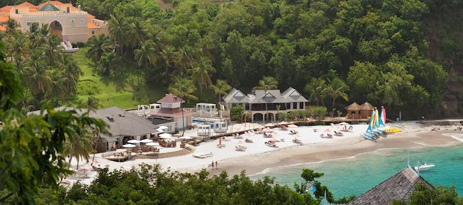 The BodyHoliday Resort and Beachfront