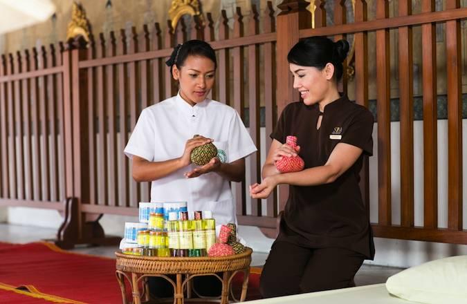 Treatments at The Peninsula Spa Bangkok