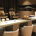 Y Spa Mani Room