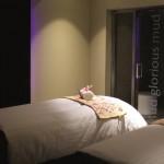 Y Spa Treatment Room