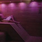 Y Spa Sauna