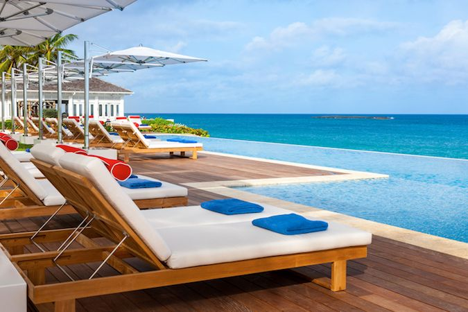 One&Only Ocean Club Resort Bahamas