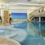 The Rembrandt Spa Pool